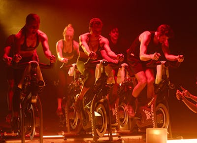 soulcycle activate 400