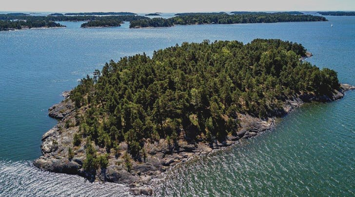 Theres an Island Off the Coast of Finland Thats for Women Only (No Mansplaining Allowed)