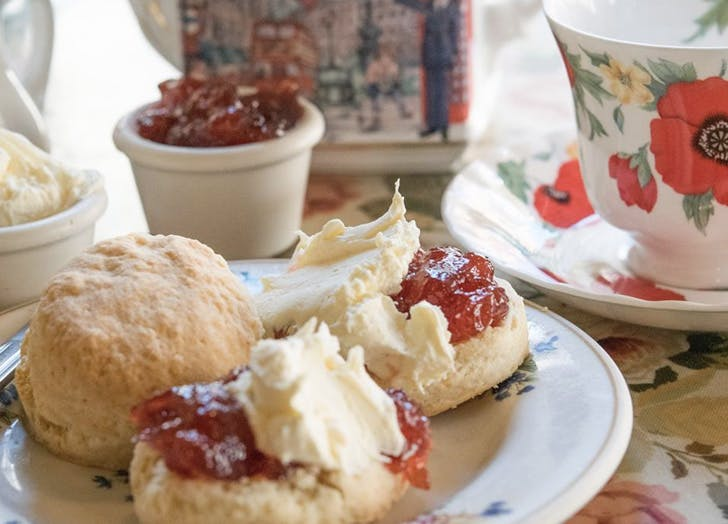 tea and sympathy biscuits