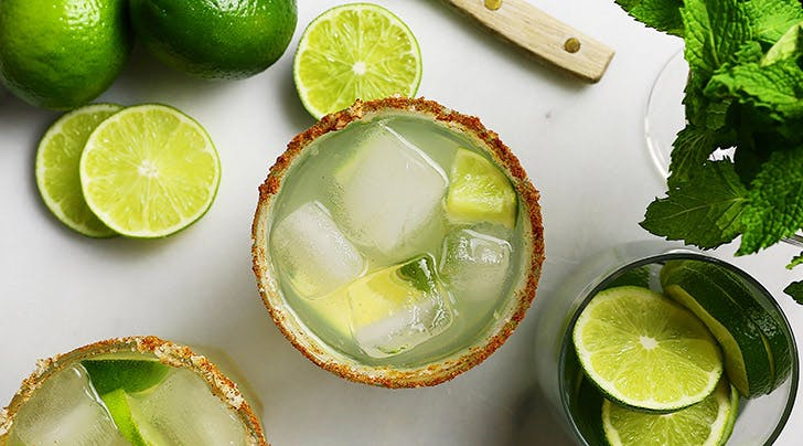 Uh-Oh, Were Facing a Giant Global Tequila Shortage