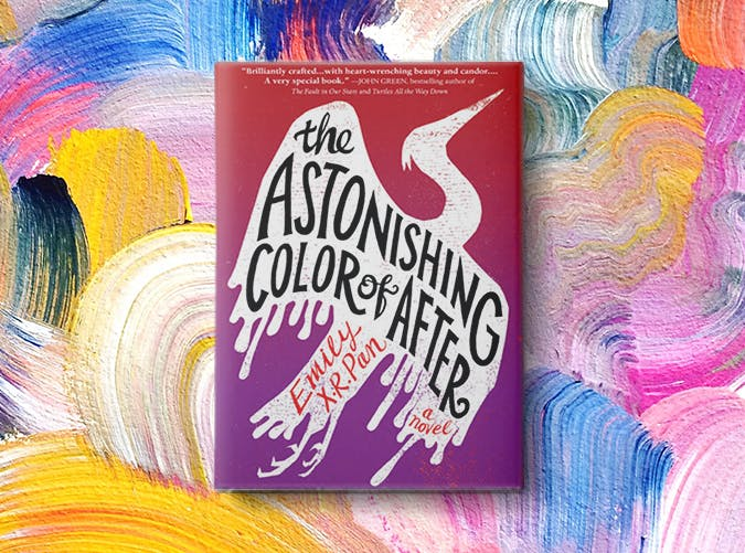 the astonishing color of after emily x r pan