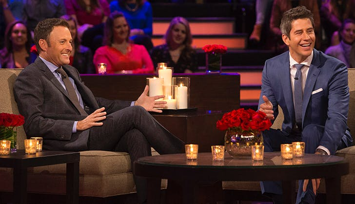 the bachelor season 22 women tell all