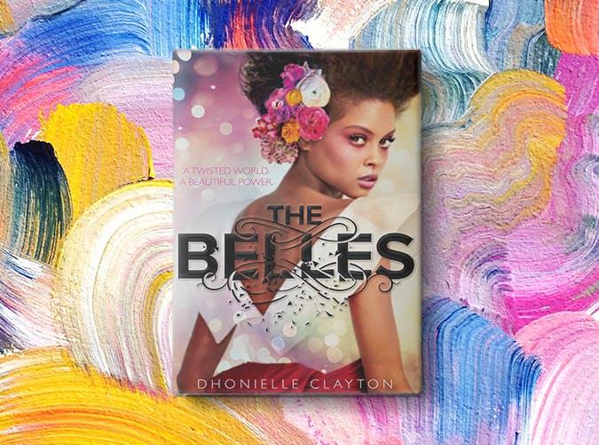 the belles dhonielle clayton