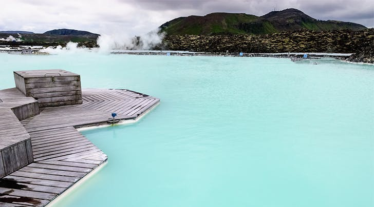 Ready Thy Passports: You Can Now Fly to Iceland for Just $99