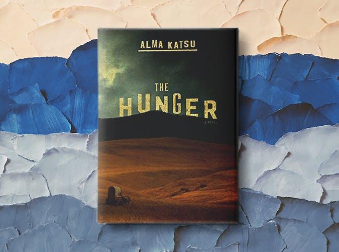 the hunger alma katsu
