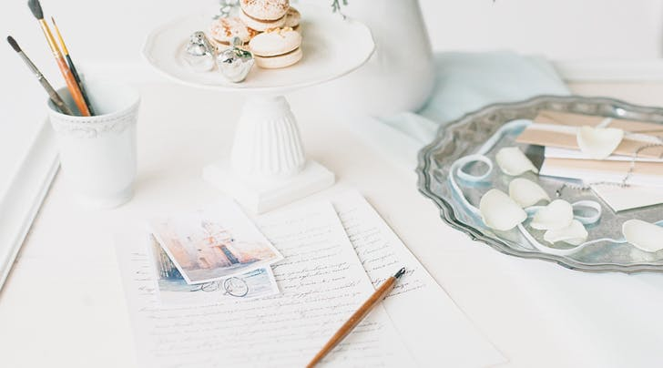 This Unexpected Wedding Thank You Card Detail Will Win Over Everyone (Including Your MIL)