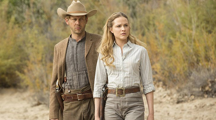 Whoa, Superfans Just Figured Out That 'Westworld' Is Actually One of Many Worlds in the Show's Universe