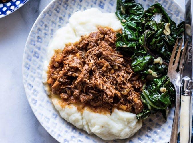 whole30 instant pot lamb ragu recipe