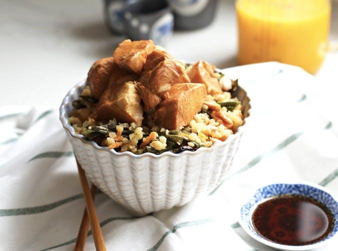 whole30 instant pot orange chicken recipe