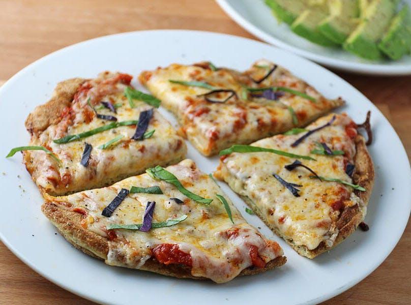 5 minute keto pizza recipe