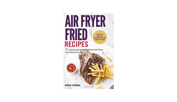 Air Fryer Fried Recipes
