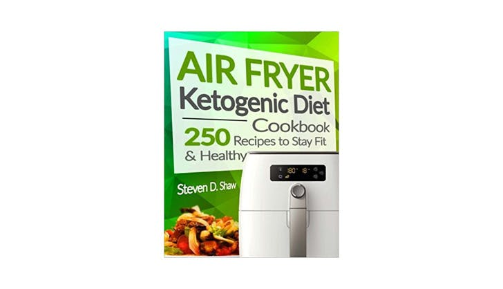 Air Fryer Ketogenic Diet
