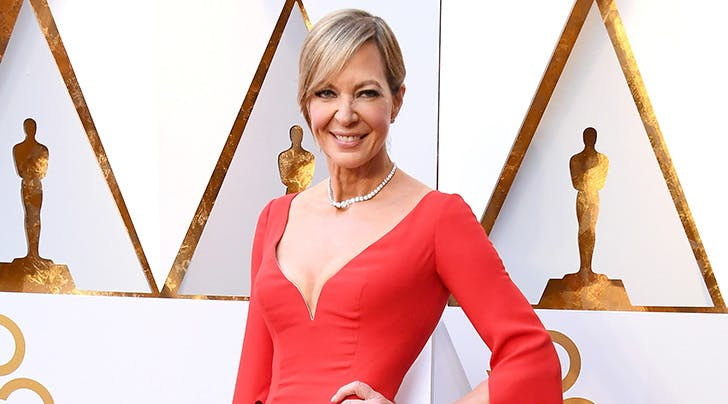Oscars 2018: Allison Janney Wins Academy Award for Best Supporting Actress