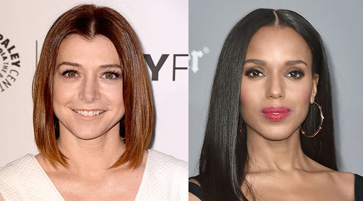 Alyson Hannigan Is Making Her Grand Return to TV with a New Show Produced by Kerry Washington