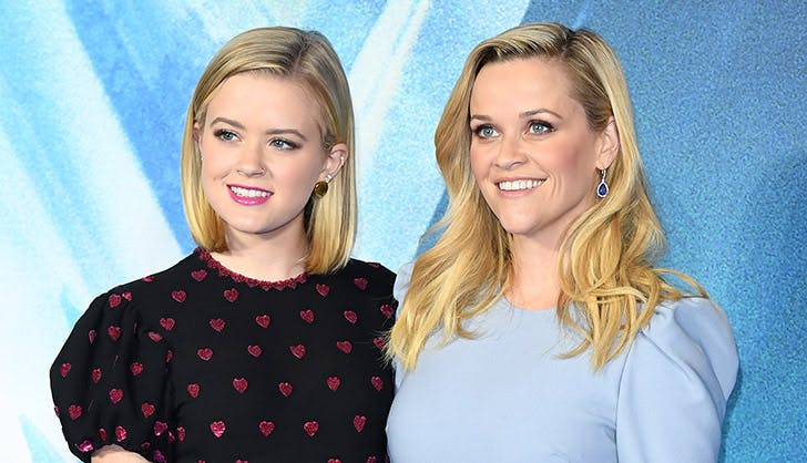 Ava phillippe reese witherspoon a wrinkle in time premiere