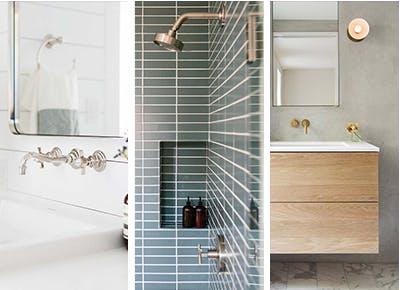 Sensational Bathroom Design Trends 2018 Purewow Download Free Architecture Designs Scobabritishbridgeorg