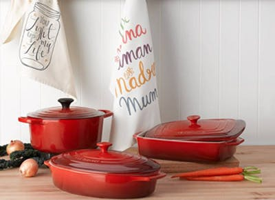 Best Selling Kitchen Items Le Creuset category