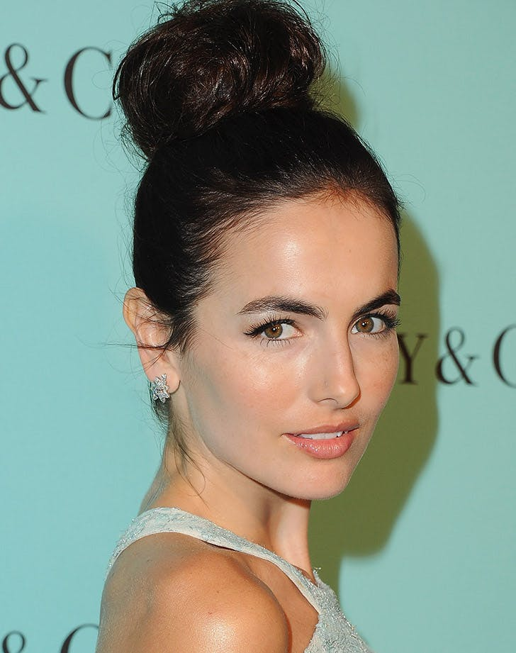 Camilla Belle Downturned Eyes