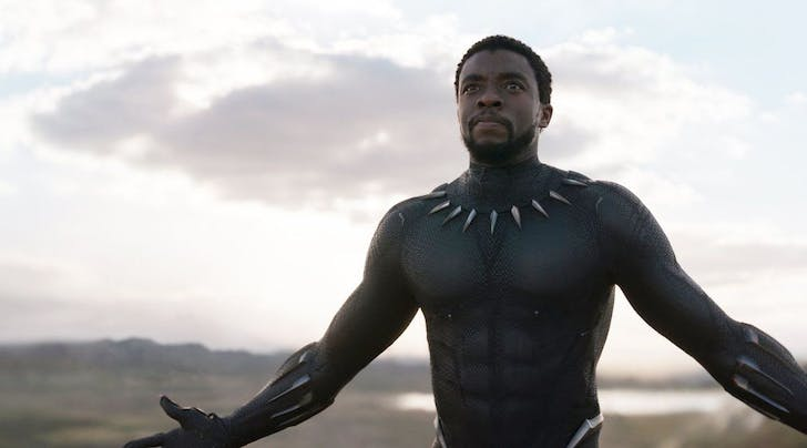 'Black Panther 2' Is Officially Happening, People!