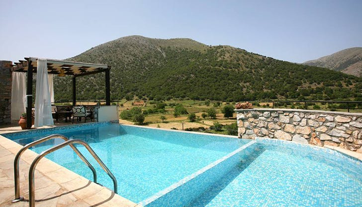 Chanian Mountain Estate with pool