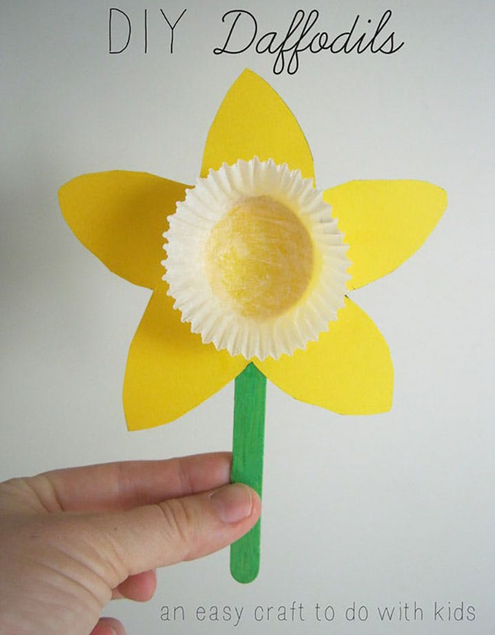 6 Easter Crafts That Kids Will Love Purewow