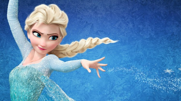 Frozen fans call for Disney to #GiveElsaAGirlfriend