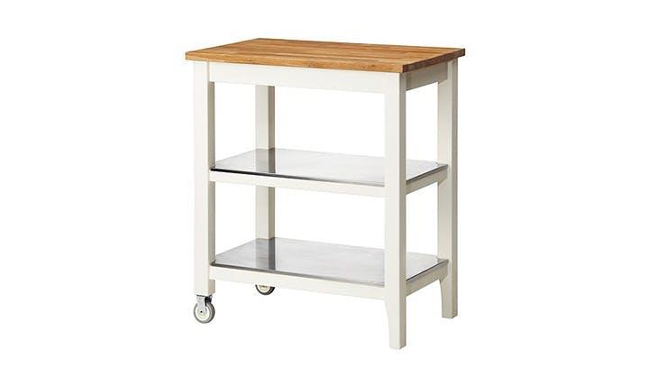 IKEA Kitchen Utility Cart