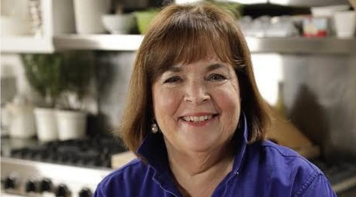 Ina Garten's Favorite Weeknight Recipe Is Quick, Breaded and Delicious
