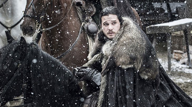 Say It Aint Snow! 'Game of Thrones' Final Table Read Reveals Several Main Characters Killed Off