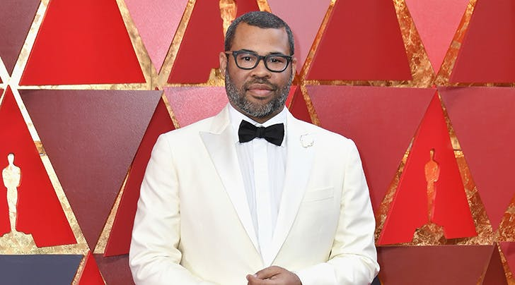 Oscars 2018: 'Get Out' Takes Home Academy Award for Best Original Screenplay