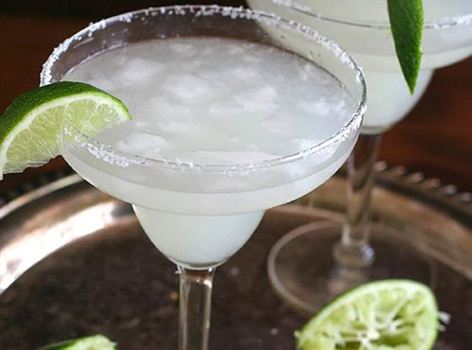 Low Carb Keto Margaritas Recipe