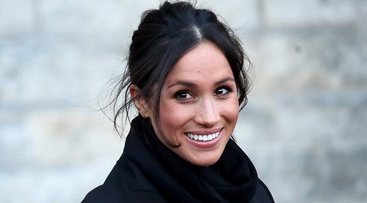 Heres When Meghan Markle Will Attend Her First Public Engagement with Queen Elizabeth