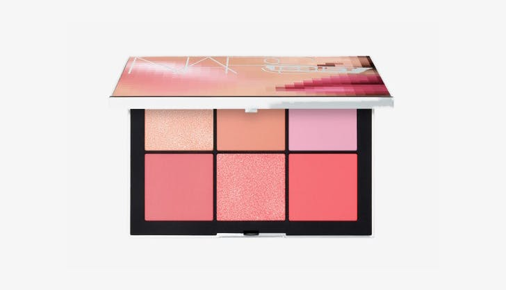 NARSissist Wanted Cheek Palette Vol I