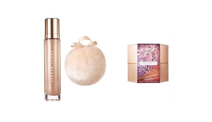 New Fenty Beauty Product Glitter Bomb