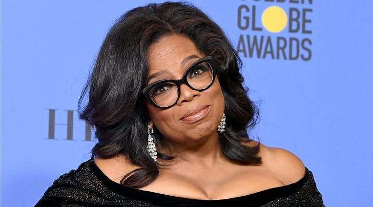 Oprah's Reason for Not Having Kids Is a Breath of Fresh Air