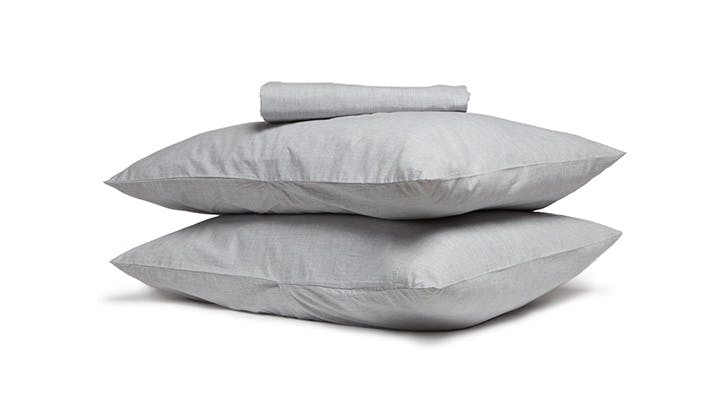 Parachute Percale sheet set
