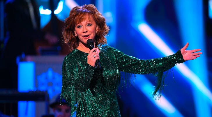 Reba McEntire Is Returning to Host the ACM Awards for the 15th Time