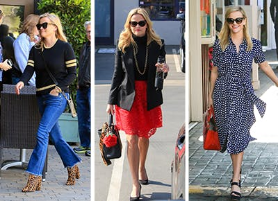 Reese Witherspoon style ideas cat