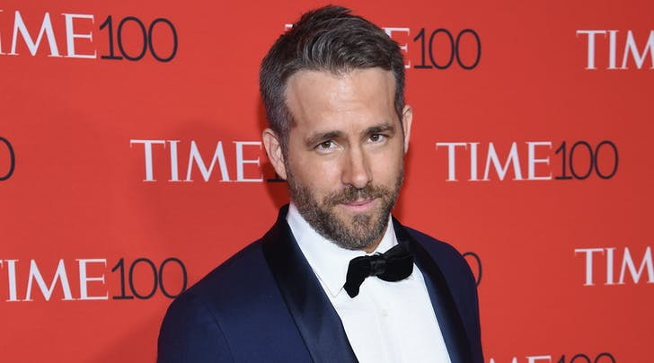 Ryan Reynolds Is Working On A New Rom Com Purewow
