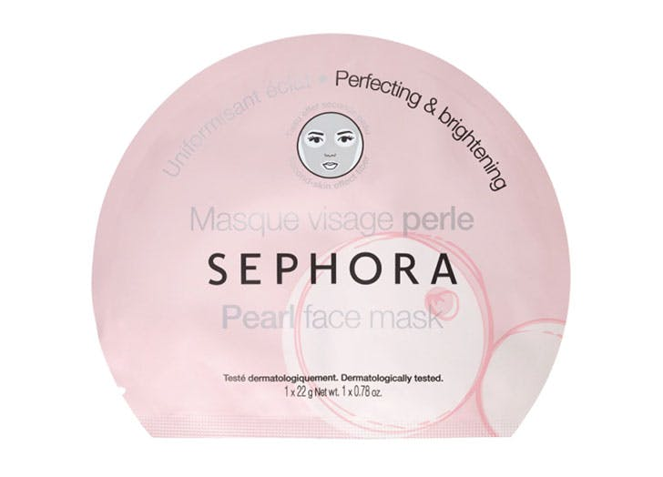 Sephora Pearl Sheet Mask