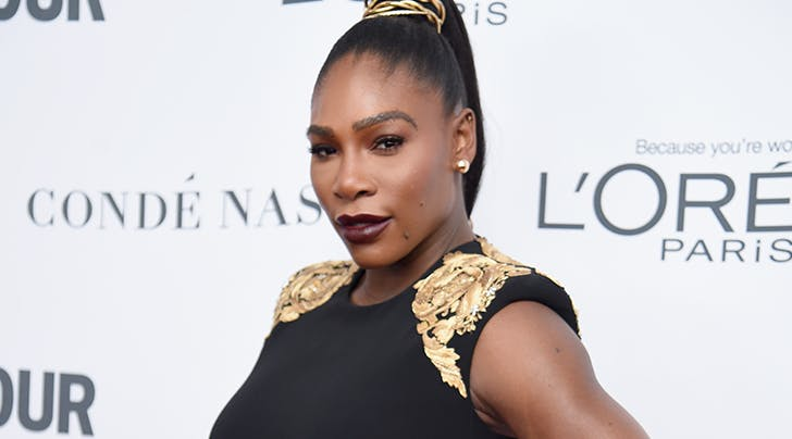 Serena Williams Is Launching Her Own Beauty Brand and We're on the Edge of Our Seat