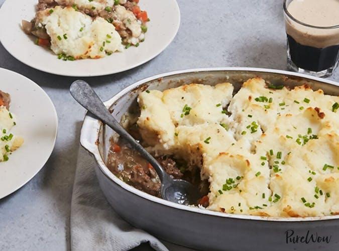 Shepherd s Pie Casserole recipe