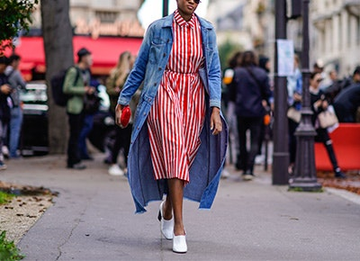 30 Summer Outfit Ideas for Every Day of June