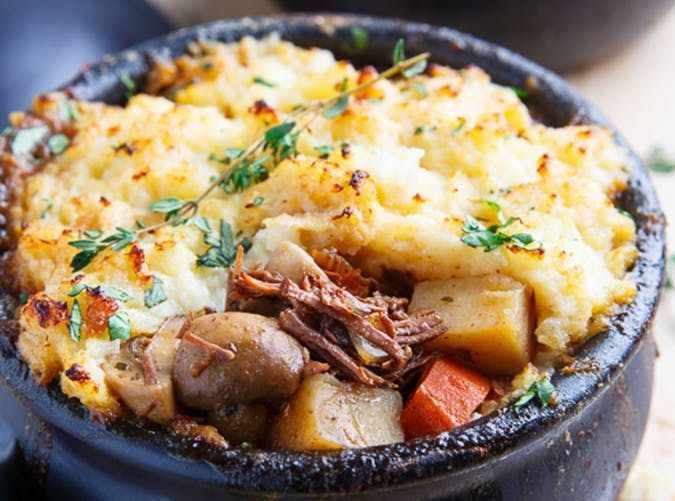 18 Easy Irish-Inspired Recipes to Try at Home