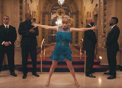 Watch Taylor Swift's New 'Delicate' Music Video - PureWow