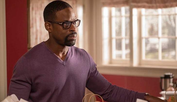 This is us finale randall