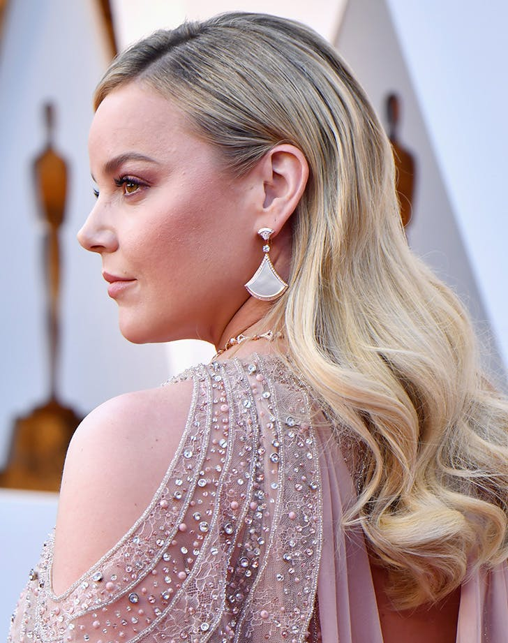 abbie cornish oscars 2018 beauty