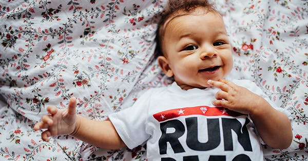 Best Names for Aries Babies - PureWow