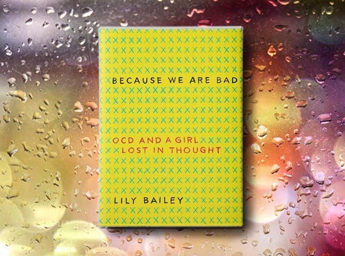 because we are bad lily bailey 1
