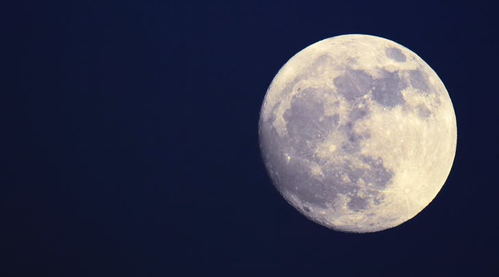 Theres Going to Be a Blue Moon Tomorrow (and Heres What It Means for Your Mental State)